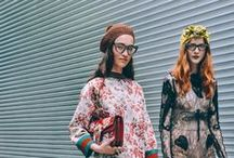 eyewear street style