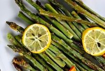 Sides, Veggies & Fruits