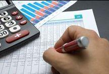 Accountants & Payroll / Websites dealing with money management. #webdesign