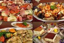 Eateries / Websites about Restaurants #webdesign