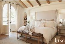 Master Bedroom / Ways to design the perfect master bedroom oasis!