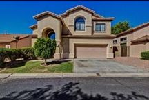 Closed Listings-Phoenix, AZ / These are listings that have already been sold by The Gina Kent Group, located in #Gilbert and #Mesa #Arizona.  #Realestate #thegkgroup #theginakentgroup #homes