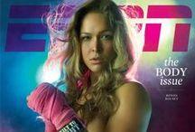 Women of MMA / by MMA Stop