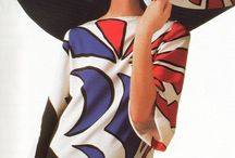 60s fashion / For Lovers of Sixties Fashion