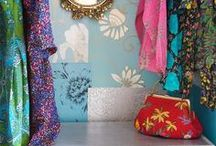 CLOSET / fabulous vintage closets