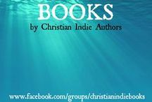 Websites of Christian Indie Authors / Websites and blogs from Christian Indie Authors group members. Our Facebook book page- https://www.facebook.com/groups/christianindiebooks