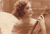 Classical Music & Opera &Cello / Muzyka