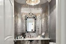 Petit bathroom