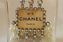Chanel vintage jewellery