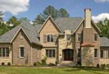 """The Broadfield"" / ""The Broadfield"" house plan built by Bel Arbor Builders."