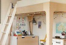 Ideas kids room