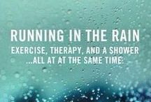running: cheaper than therapy! / -