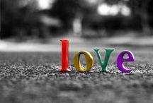 AMOR / #amor #compañerismo #amistad #familia #love