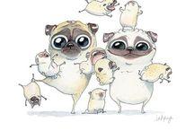 PUGS / Pugs