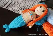 amigurumi / #amigurumi #örgü oyuncak#amigurumidoll#crochet