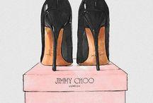 Shoes / Glamorous shoes