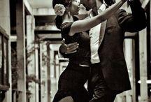 DUENDE, ARTE Y PASIÓN / Danza