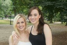 Rose and Rosie / I love then both verry much