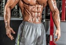 Shredded Motivation / Motivation for those who want to get cut, ripped and shredded!