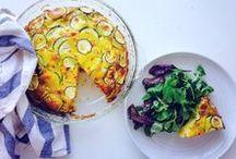 HEALTHY DINNER / Healthy dinner ideas!