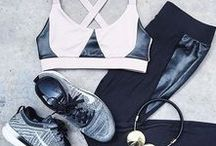 FASHION / Outfit and fashion ideas