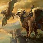 Eama - other creatures / Other creatures than humanoids, dragons, undead, spirits and daemonic creatures in the world Eama.