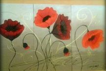 My art work / This is all the art work that I have done :-)