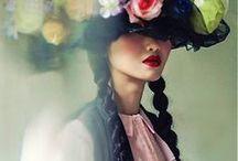 MODERN ++ fashion photography