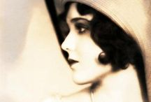 20's STYLE / 1920's fashion & style