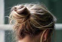 Hair. / by Nikki Thomas