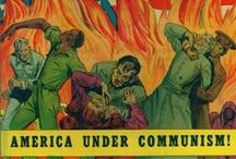 Propaganda / by Wendy Christensen