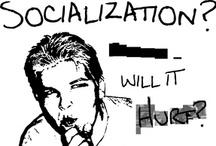 Sociology / by Wendy Christensen