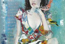 Art Art Art / Inspirations and Artists / by Lisa Yamaoka