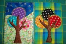 Quilters Smaller Projects / by Carol Bornsheuer