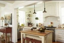 Once a Kitchen Designer... / by Sally Morrison