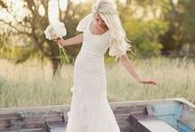 Wedding & Engagement / by Ashley