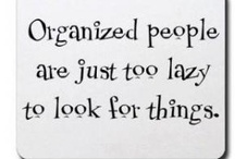 organize is my life..I love this / by Sally Morrison