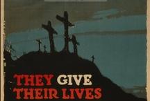 WWI Propaganda / by Wendy Christensen
