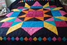 Quilts - My Work Over the Years / by Carol Bornsheuer