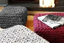 Knitting / Latest trends in knitting--- simple, easy patterns on the cutting edge.  / by Betty Wilkinson