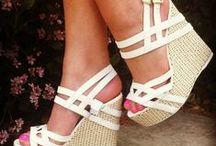 Shoes / by Juliann Abraham