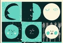 Patterns, Illustrations & Art / by Wendy Christensen