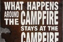 Camping / by Renatta Glotfelty