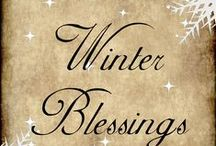 Winter Blessings / by Renatta Glotfelty