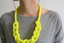 DIY jewelry / by Betty Wilkinson