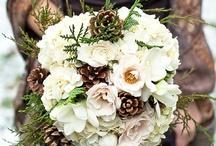 Wedding - Bouquets / by Ashley Buford