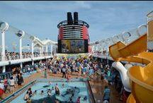 Disney / Walt Disney World, Disneyland, Disney Cruise Line, and more Disney goodness!