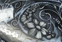 airbrushing / by jayne barlow
