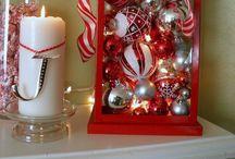 Holiday Decor / by Krysten Robbins