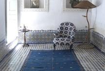 Inspiration: Caravan (Marrakech)